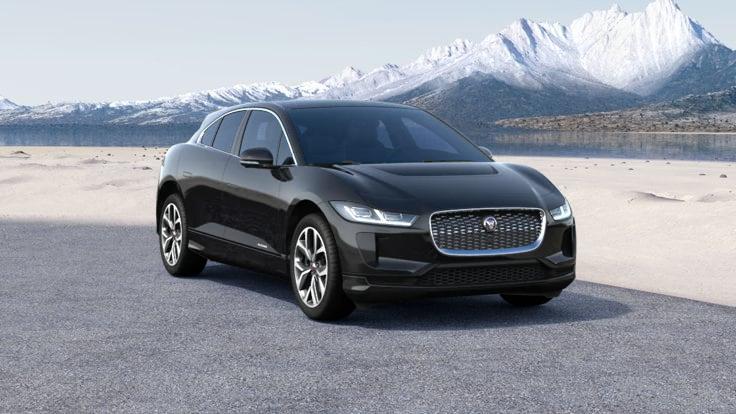Jaguar I-Pace EV400 2021,Elektryczny , Sedan, SADHA2B13M1614692