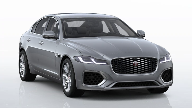 Jaguar XF 2021, Diesel,  Sedan, CS015877743000000