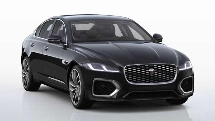 Jaguar XF 2021, Diesel, Sedan, CS015875569000000
