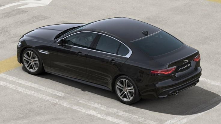 Jaguar XE 2020, Diesel, Sedan,SAJAB4BN3MCP67118