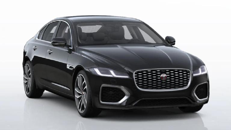 Jaguar XF 2021 , Diesel , Sedan, SAJBA4BN1MCY89564