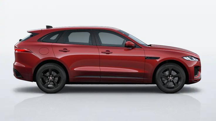 Jaguar F-Pace 2021, Benzyna, ADCA2BXXMA676766