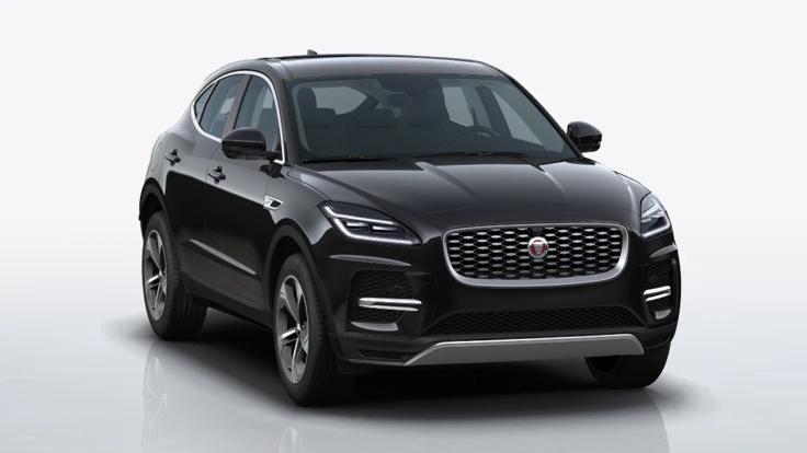 Jaguar E-Pace 2.0 2021, Benzyna, SADFA2BX0M1020086