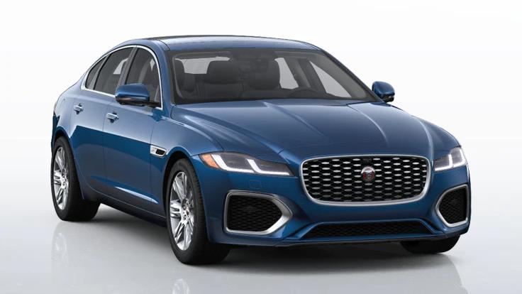 Jaguar XF 2.0 2021, 5 km, Diesel  Sedan, SAJBA4BNXMCY90308