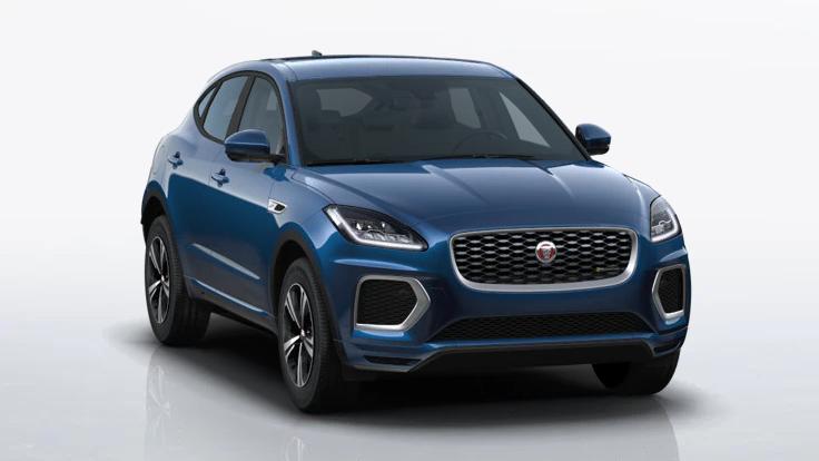 Jaguar E-Pace 2.0 2021, 5 km, Diesel, SUV, SADFA2BN5M1022494